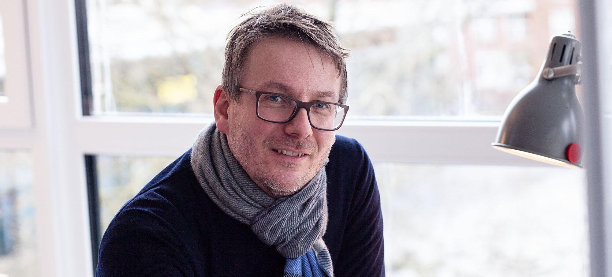 Lennart Breternitz zur Klimaschutzsiedlung Bauen in Bremen