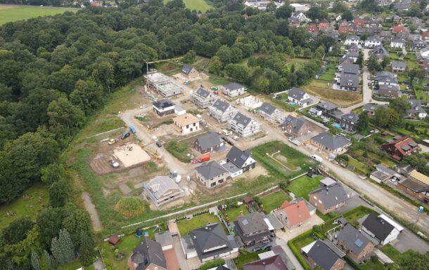 Wohnen in Bremen-Nord - M Projekt Aumunder Wiesen 2.0